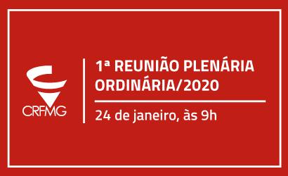 Em novo formato, Plenárias terão temas e debates técnicos